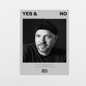 Yes & No magazine issue 01:04