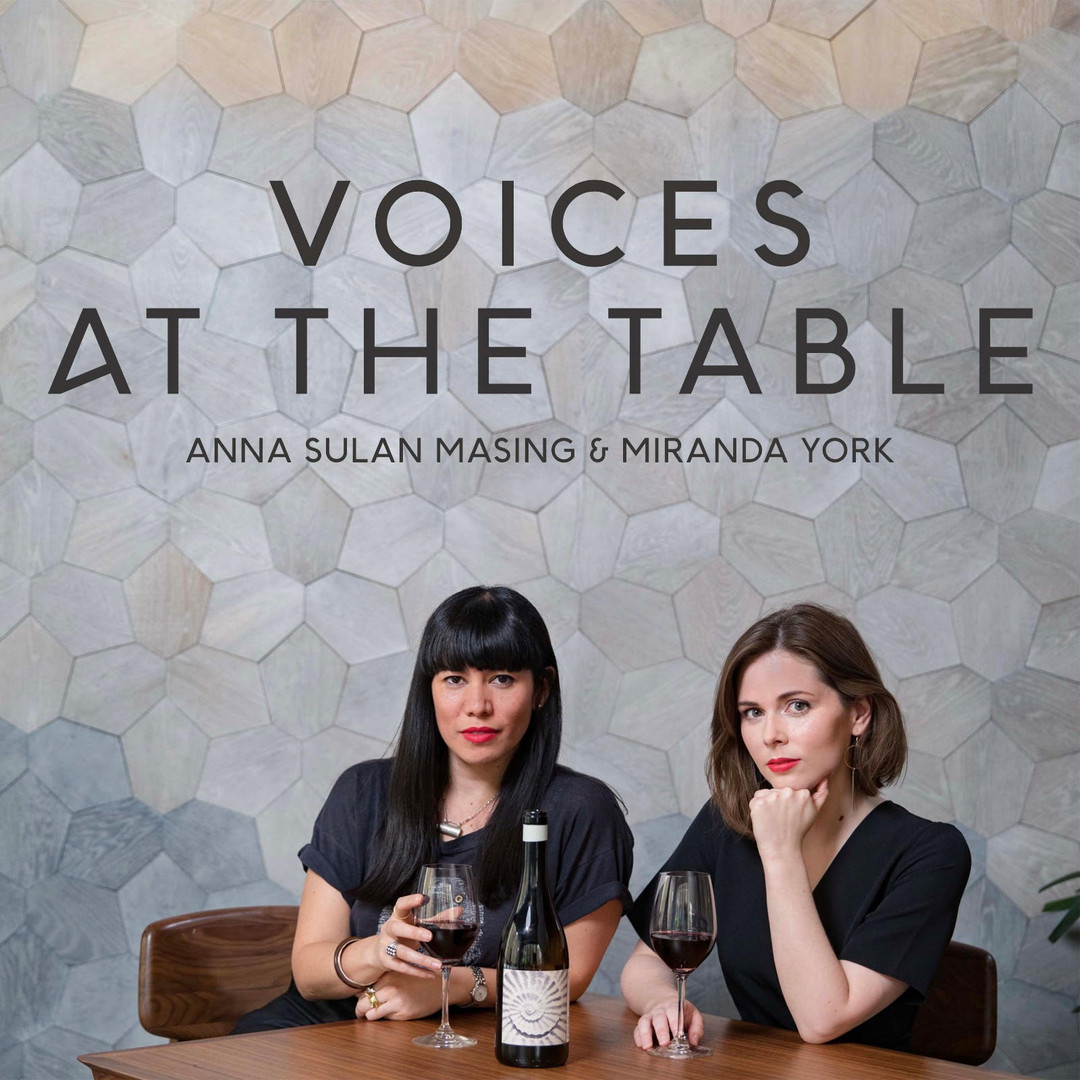 Voices At The Table podcast