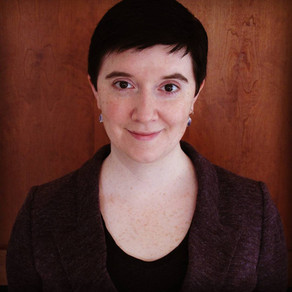 Interview: Carla Martin