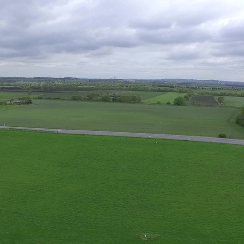Acorn Farm, Liverpool, UK - Expansion Area
