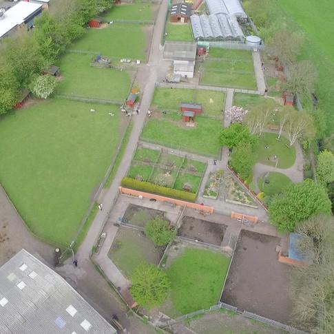 Acorn Farm, Liverpool, UK