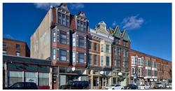Frederick Douglass Apartments