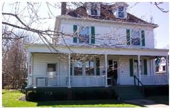 Original Nielsen House