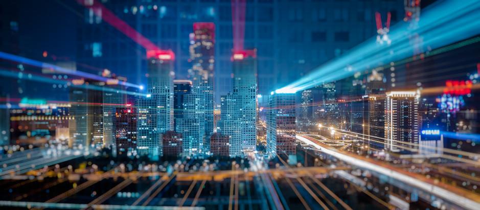 """Artigo: Como ficam as """"cidades inteligentes"""" após a pandemia de Covid-19?"""