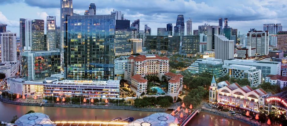 Artigo: As cidades inteligentes devem ser reflexo de uma sociedade inteligente