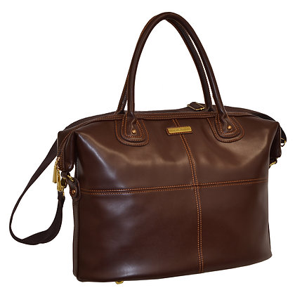 Nuvo Chic Laptop Tote