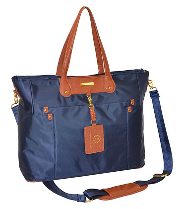 East/West Laptop Tote