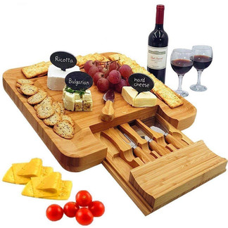Top 10 Cheese Tools and Accessories