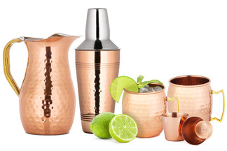 Top 10 Cocktail Accessories