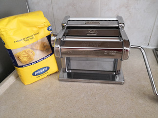 Marcato Atlas 150 Pasta Machine Review