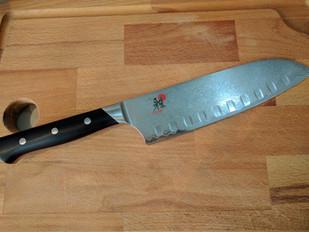 Miyabi Santoku 600D - Knife by ZWILLING Henckels - Review