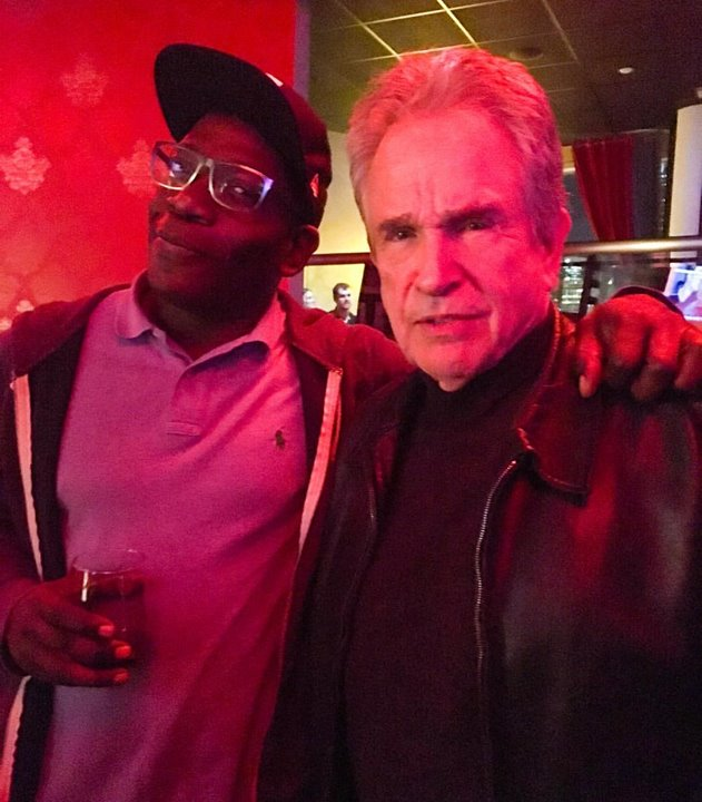 Babylon and Beatty together again