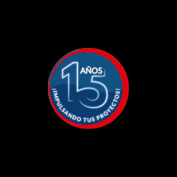 15 Años de experiencia en union de tuberia de polietileno.