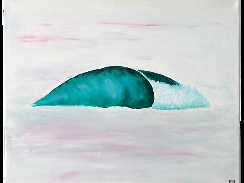 Peaceful Wave