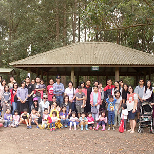 CAFS Easter Picnic