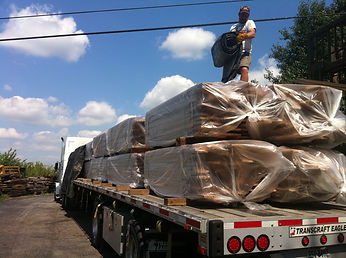 Freight companies that delivers at your convenience.