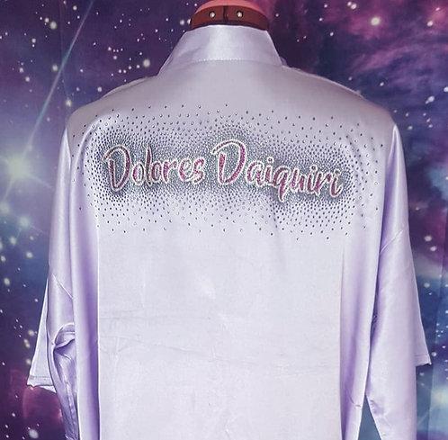 Custom Made to Order Rhinestone Robes