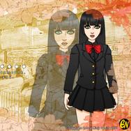 Akemi Wallpaper 02