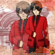 Kiyo Wallpaper 02