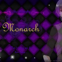 Monarch Wallpaper 01