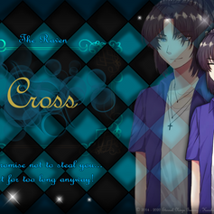 Cross Wallpaper 01