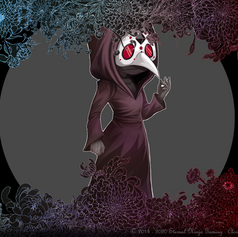 Reaper Wallpaper 02