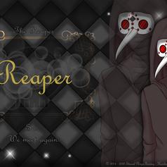 Reaper Wallpaper 01