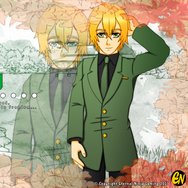 Haru Wallpaper 02