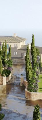 private villas in pissouri
