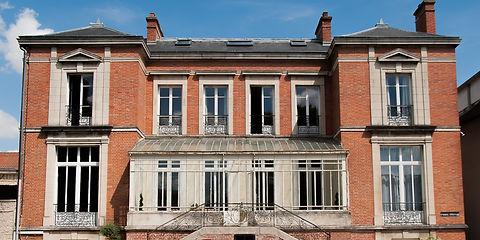 Maison d'hôtes de charme à Troyes