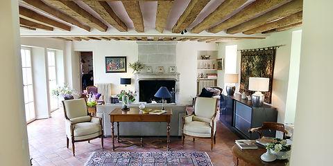 Le Clos de Tellier Chambre d'hotes en Ile de France
