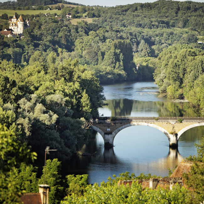 chambres d'hôtes en Dordogne aux Hauts de Saint Vincent