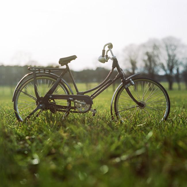 vélos à disposition Relas de Scissé