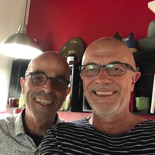 Le relais de Scissé Philippe et Thierry