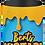 Thumbnail: Berts Custard 120ml Shortfill