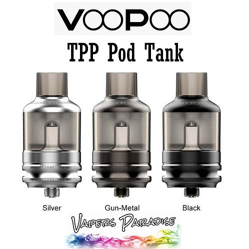 Voopoo TPP Pod Tank with 510 Base