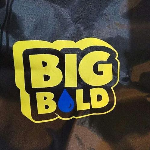 Big Bold Fruity 120ml Shortfill - FREE TANK - 2 For £30