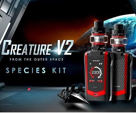 Smok Species Kit V2 FREE P&P
