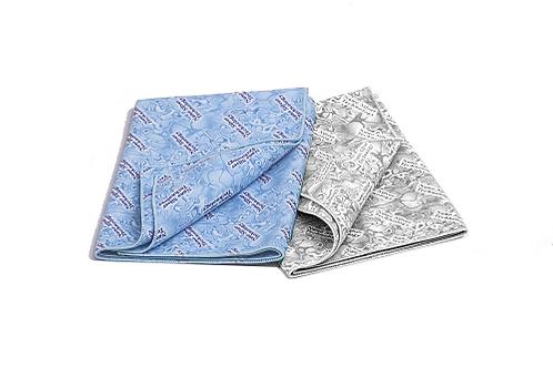 Sunbeam Cloth Blue or Grey