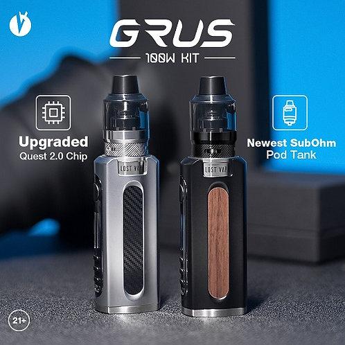 Lost Vape GRUS 100w Kit - FREE P&P