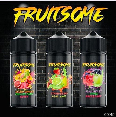 Fruitsome 120ml Shortfill