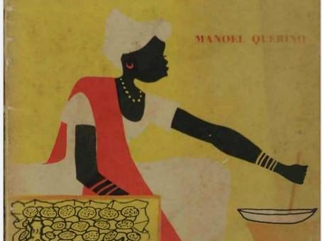 Manoel Querino,  Aluá e cozinha Baiana.
