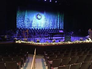 Regina Quick Concert Center