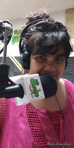 olivia radio disc jockey
