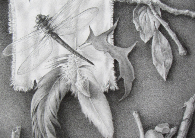 Fly Away: Psalms 90:10 | Graphite