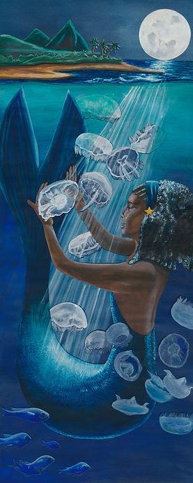 Lisa Dahlman_Mermaid_Homecoming_Virtual_