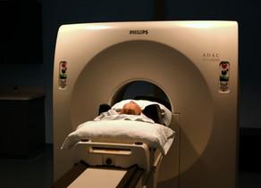 סריקת MRI