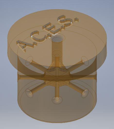 CAD Design & Drafting