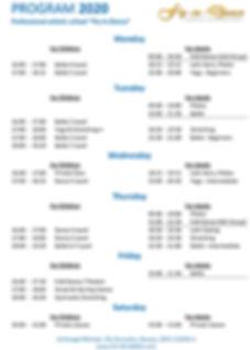 Program-2020-!Professional-Artistic-Scho