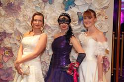 Tatiana with Victoria and Tania (belarus).jpg